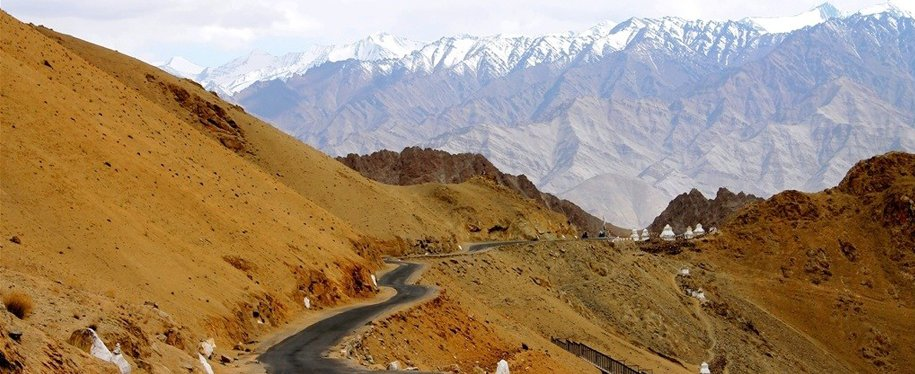 Day 4 : Back to Leh via Khardungla Pass