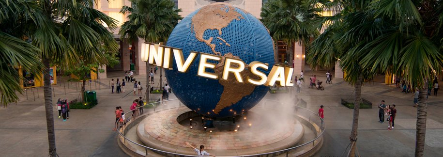 Day 03 : FULL DAY UNIVERSAL STUDIO SINGAPORE WITH TRANSFERS (Singapore)