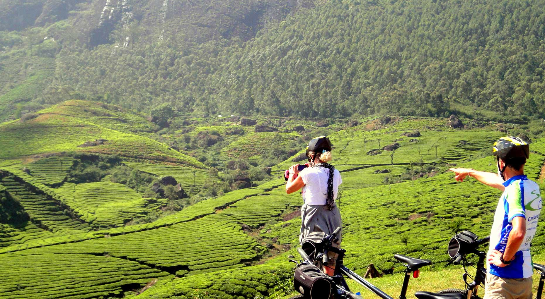 Day 2 : Full Day Munnar Sight Seeing