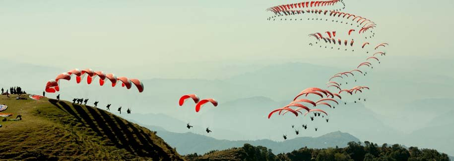 Day 5 : Bir Billing – Paragliding Capital of India
